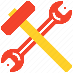 configure, options, preferences, repair, settings, system, tools icon