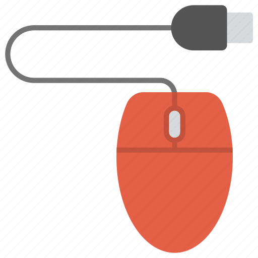 computer mouse, hardware, pointing device, wired mouse, wireless mouse icon