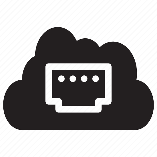 cloud ethernet, cloud ethernet connection, cloud internet, ethernet cloud network, wireless network icon