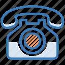 contact us, landline, phone, retro telephone, telephone