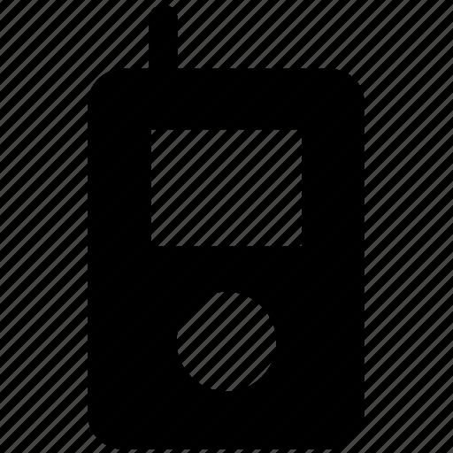 Communication, mobile, network, phone, radio, talkie, walkie icon - Download on Iconfinder