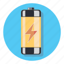 battery, charge, energy, mobile, power