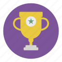 best, star, trophy, winner icon