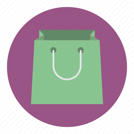 bag, ecommerce, online, shopping icon
