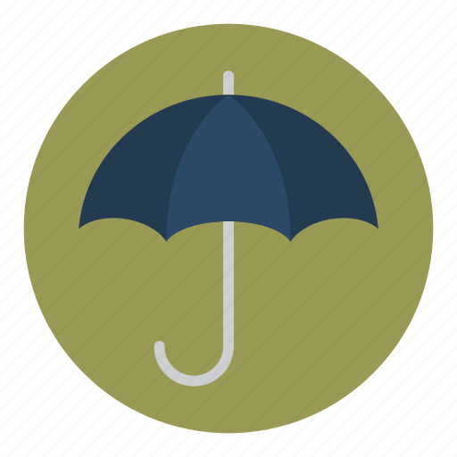 insurance, safety, secure, umbrella icon