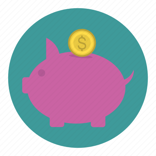 business, currency, finance, guardar, money, save icon