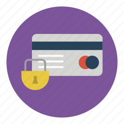 business, card, finance, money, payment, secure, shopping icon