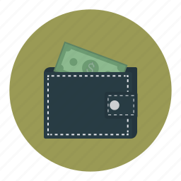 banking, finance, financial, money, payment icon