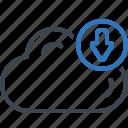 cloud, computing, database, upload