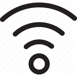 communication, computer, connection, network, wifi, wireless icon