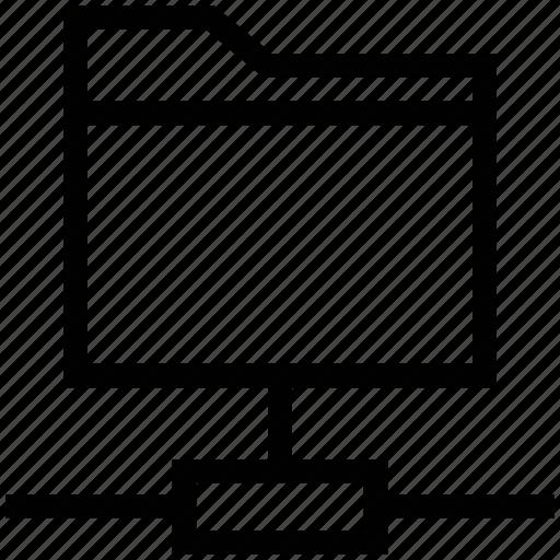 folder on network, online folder, shared docs, shared documents, shared folder icon