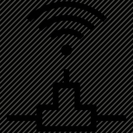 internet, wifi, wifi connection, wireless internet, wireless network icon