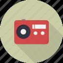 communication, music, network, radio, sound, speaker, station