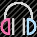 advertising, announcement, loudspeaker, marketing, megaphone, promotion, speaker icon icon