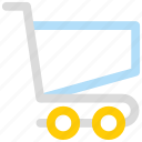 buy, cart, ecommerce, online, shop, shopping, store icon icon