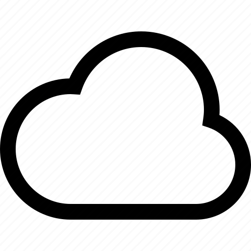 backup, cloud, connection, internet, network, share, syncronisation icon