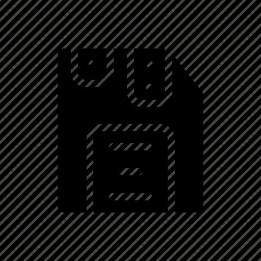 card, chip, floppy, sd, sim icon