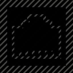 connection, ethernet, lan, port, usb icon