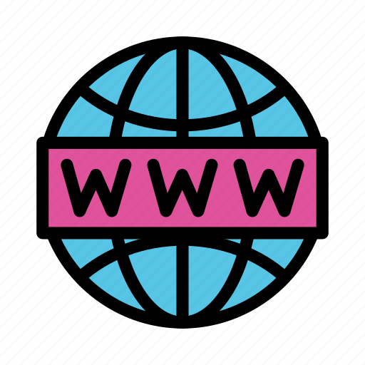 Browser, internet, online, world, www icon - Download on Iconfinder