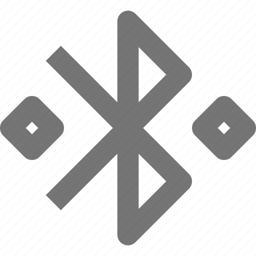 bluetooth, searching icon