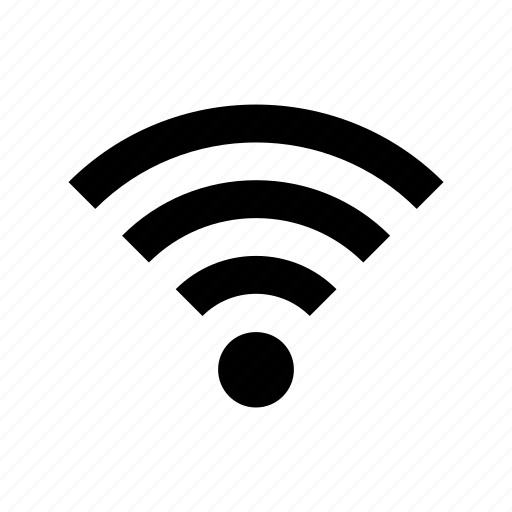 wifi signals, wifi zone, wireless fidelity, wireless internet, wireless network icon