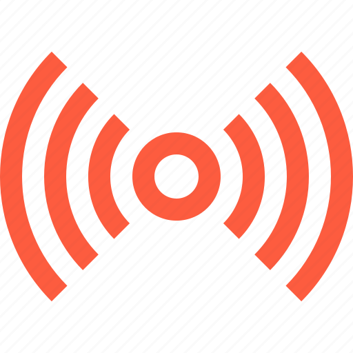 connection, level, network, power, signal, strength, wireless icon