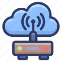 cloud computing, cloud internet, cloud network, cloud wifi, wifi zone, wireless network icon