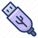 data storage, data usb, external storage, flash drive, usb icon