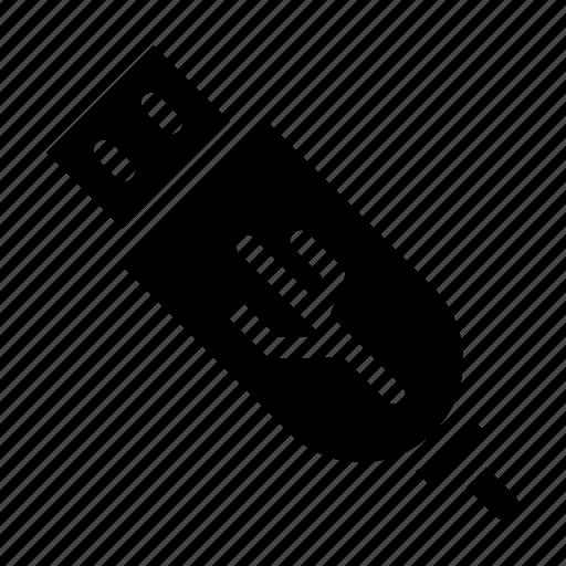 data storage, data usb, external storage, flash drive, usb icon