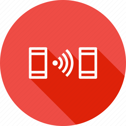 Communication, connectivity, mobile, network, networking, wireless icon - Download on Iconfinder