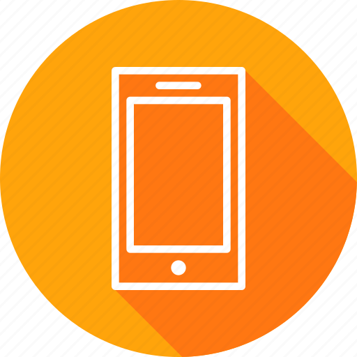 Call, device, mobile, phone, screen, smartphone, technology icon - Download on Iconfinder