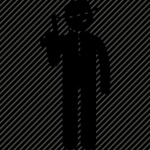 assassin, deadly, hitman, killer icon