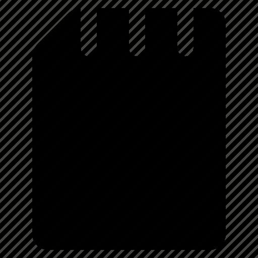 card, mobile, phone, sim, storage icon