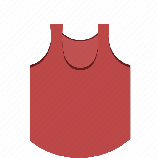 clothes, fashion, tshirt, undergarment icon icon