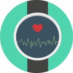 apple, apple watch, gadget, timepiece icon icon