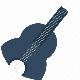 creative, gitar, instrument, music, musical instrument icon