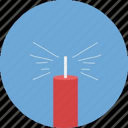 bomb, exploading icon icon