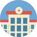 healthcare, hospital, medical icon icon