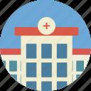 healthcare, hospital, medical icon icon