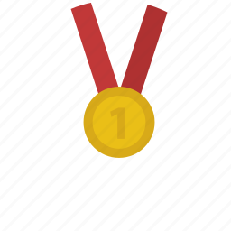 medal, trophy, win, winners icon
