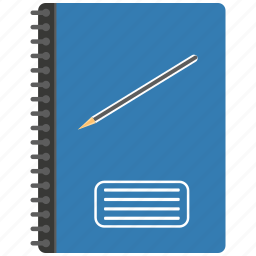 contract, notepad, paper, pen, sign icon icon