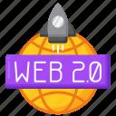 web, internet, online