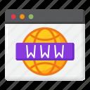 web, site, internet