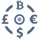 exchange, money, seo icons, seo pack, seo services, web design icon