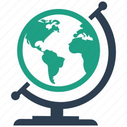 business, global, internet, marketing, seo, web, world icon