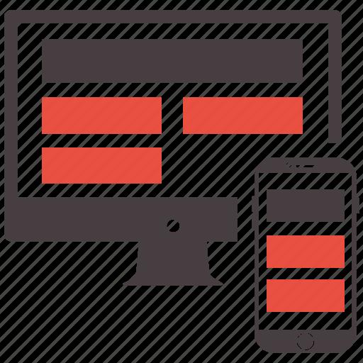 design, responsive, seo icons, seo pack, seo services, web design icon