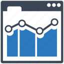 adwords, analysis, analytics, campaign, data, sales, statistics icon
