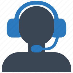 call, customer, help, info, question, service, support icon