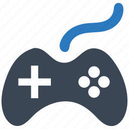 console, controller, develop, game, gamepad, joystick, play icon