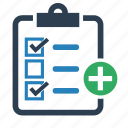 data, directory, document, documents, report, sheet, submission icon